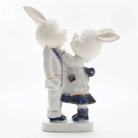P'tits lapins